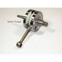 Yamaha YZ250 2003 - 2014 New Mitaka Crankshaft (12mm Thread)